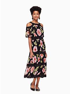 Vintage Bloom Shane Dress
