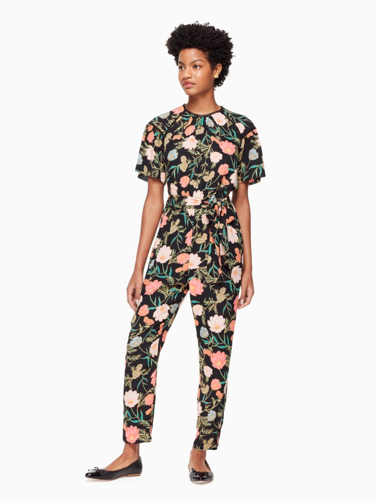 BLOSSOM JUMPSUIT