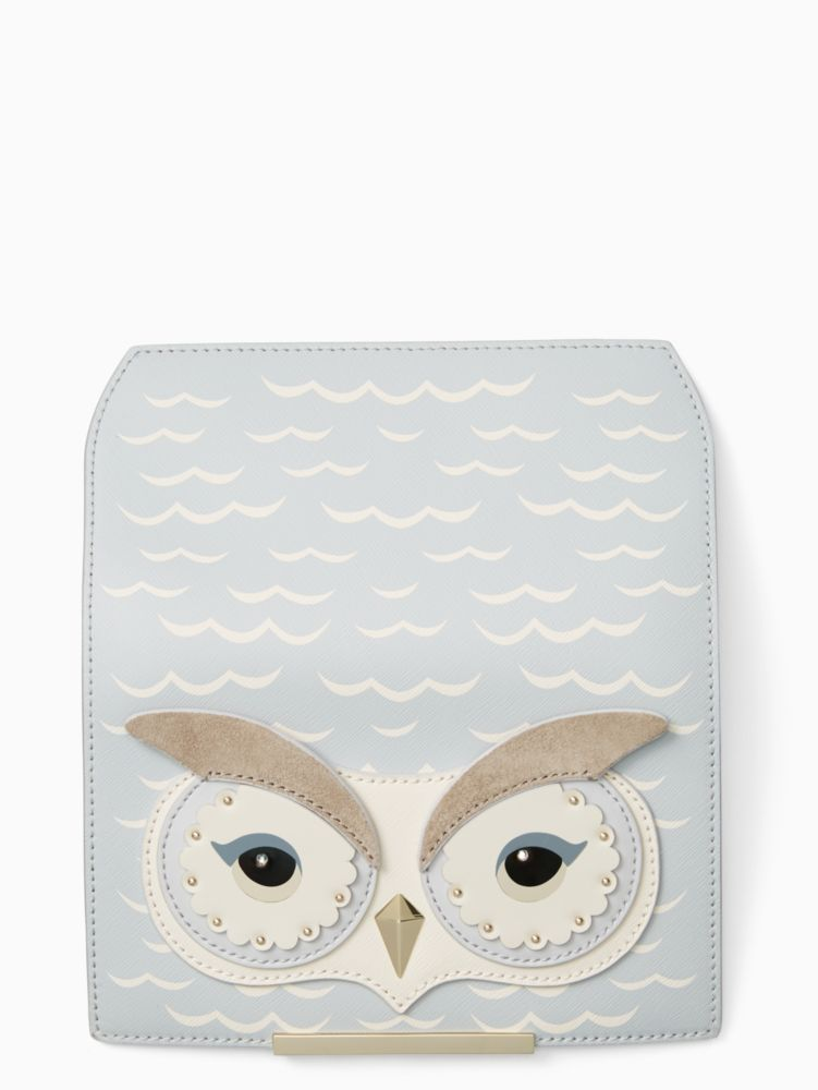 MAKE IT MINE OWL FLAP